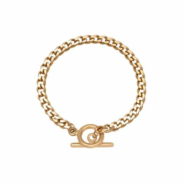 Armband Chain Sanya goud