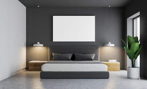 chique-slaapkamer