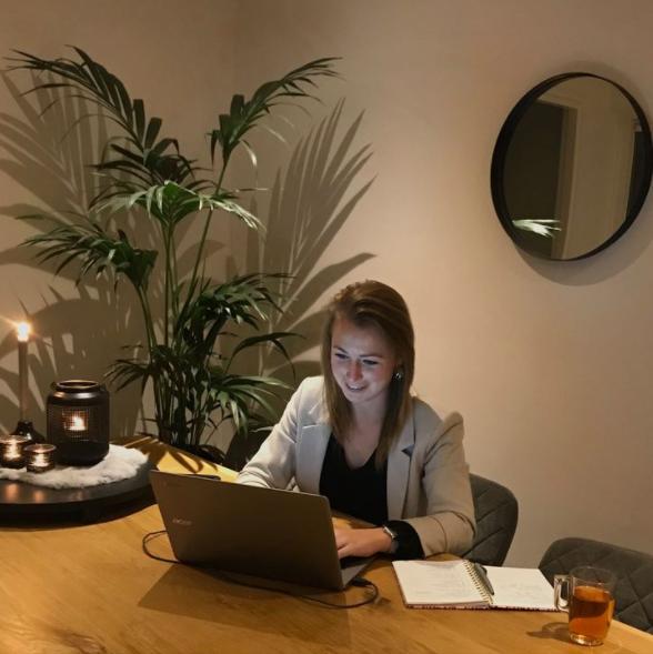 Online conceptstore
