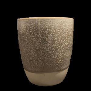 Koffiekop creme