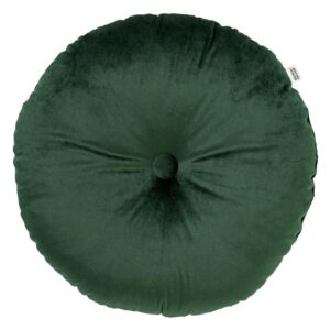 sierkussen rond groen
