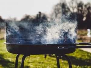 populaire barbecue