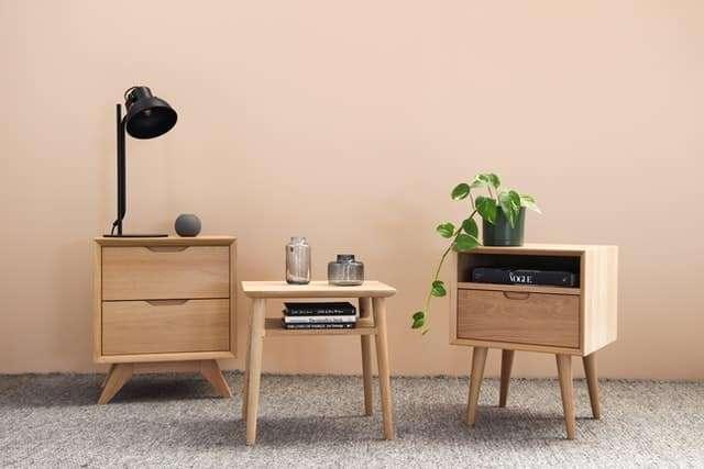 ruimtelijke meubels