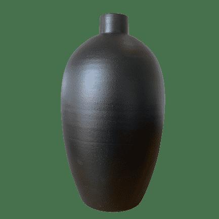 Vaas Zwart Medium