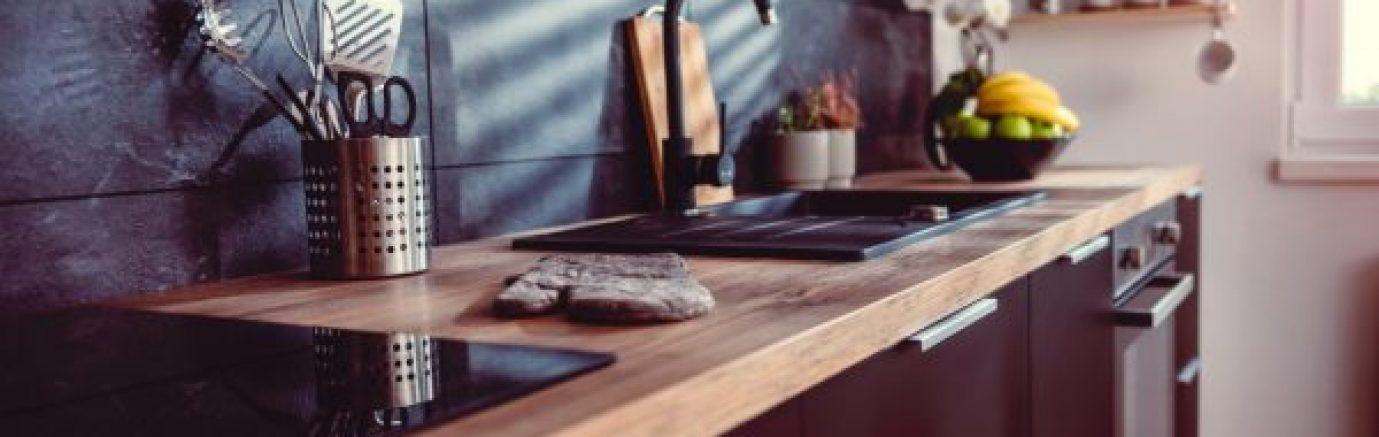 gezellig keuken inrichten