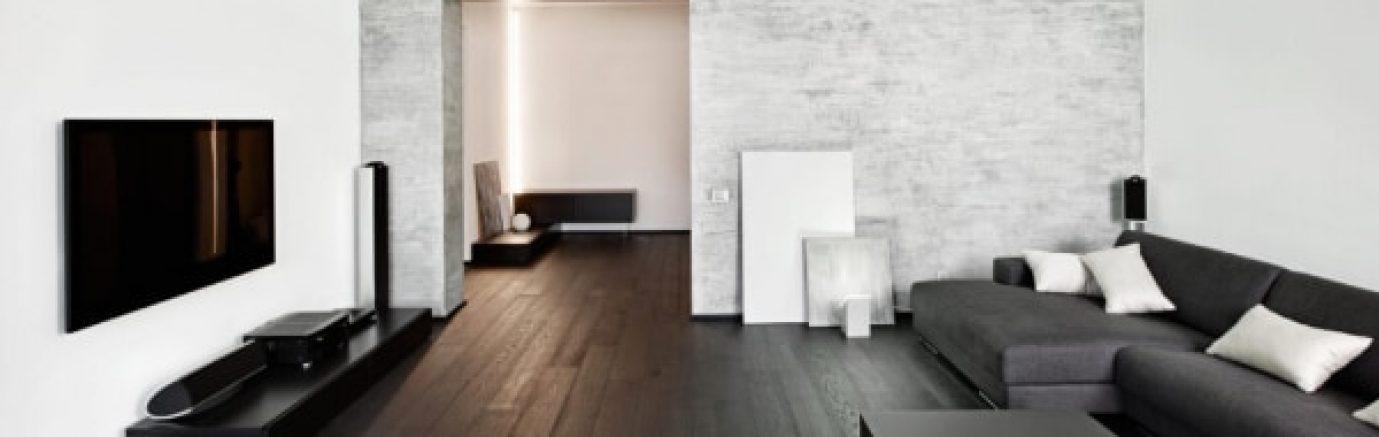 lange woonkamer inrichten